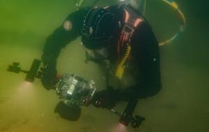 Odnaleziono resztki wraku statku z XVII-XVIII wieku