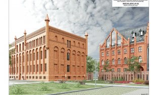 Zielone światło dla przebudowy zabytków przy Lastadii