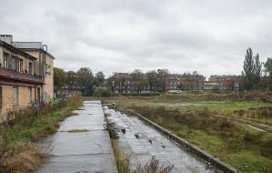 Teren Gedanii: boisko i usługi, a nie mieszkania