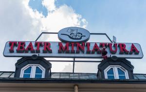 Teatr Miniatura: sezon spektakli dla dzieci i tematów lokalnych