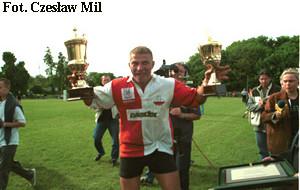 Ministrajk rugbystów