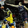Pierwsze zwycięstwo nad koszykarzami z Vitorii