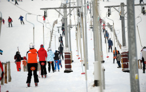 Na narty także w Trójmieście i na Pomorzu