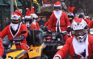 Dziś Mikołaje na Motocyklach przejadą przez Trójmiasto