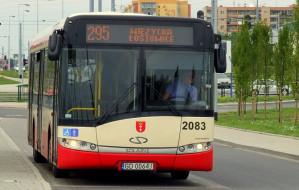 Autobusy na Południe: częściej i z drobnymi zmianami tras