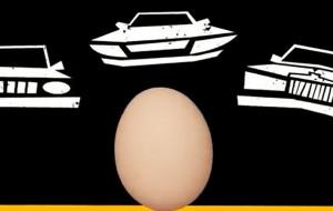 """""""Odważnym jajem"""" w nowotwór. Spotem zachęcają mężczyn do badania"""