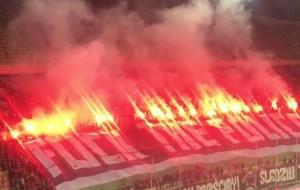 Lechia ukarana za mecz z Jagiellonią