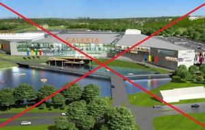 Deweloper zrezygnował z budowy centrum handlowego na Szadółkach. Zamiast niego powstaną magazyny?
