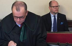 Ruszył proces Pawła Adamowicza ws. jego oświadczeń majątkowych