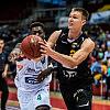 Koszykarze Trefla ulegli mistrzowi Polski