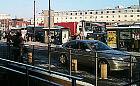 Taksówkarze z Dworca Głównego - problem nie do rozwiązania?