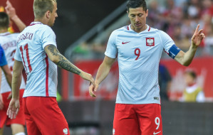 Piłkarz Lechii strzelił gola na 6:1 z Armenią