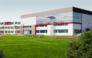 Umowa na budowę szkoły przy Jabłoniowej podpisana. Powstanie z opóźnieniem