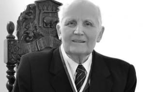 Zmarł językoznawca Edward Breza