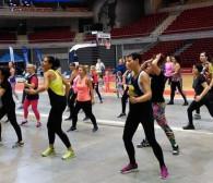 Sportowo-taneczny weekend w Trójmieście