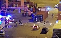 Śmiertelny wypadek w Bałtyckim Terminalu...