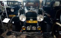 Darmowy weekend w Muzeum Motoryzacji w Gdyni