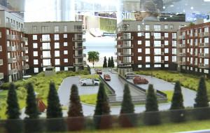 Co nowego na targach mieszkaniowych w AmberExpo