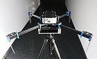 W Gdyni opracowują pierwszego inteligentnego drona