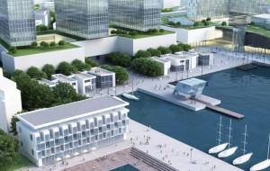 Kolejne podejście do planu zabudowy centrum Gdyni