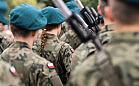 Studenci z Trójmiasta pójdą do wojska. Na ochotnika