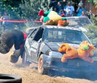 W niedzielę festiwal złomów Wrak Race
