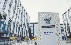 Nordea rośnie w Trójmieście. Nowa siedziba skandynawskiej spółki
