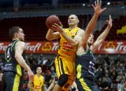 Koszykarze Trefla rozbili Miasto Szkła