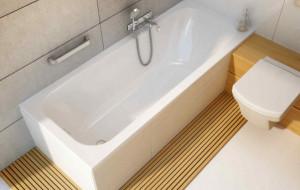 Urządzamy łazienkę do szybkich zabiegów porannych i długiego relaksu wieczorem