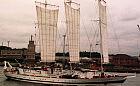 Statek badawczy Oceania kończy 25 lat