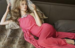 Oswoić modę. Moda sylwestrowa i karnawałowa