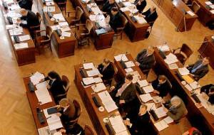 Gdańsk: radni ostatni raz poprawiali budżet miasta