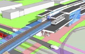 Kolej Metropolitalna: pociągiem elektrycznym w 25 minut z lotniska do centrum Gdańska