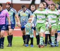 Sobota decyzji w rugby