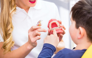 Ortodonta na NFZ tylko do 12. roku życia