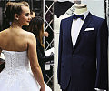 Suknie, dodatki, coś dla gości. Wszystko na najważniejszy dzień podczas Targów Ślub i Wesele
