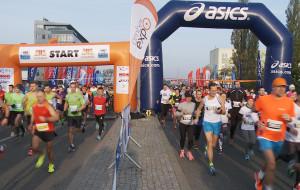 Półmaraton Gdańsk dla 4,5 tys. biegaczy