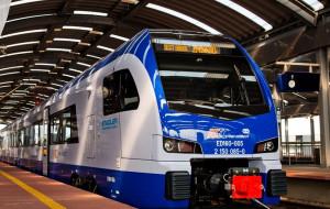 Nowe połączenia kolejowe od grudnia