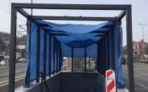 Zejścia na SKM Śródmieście będą obudowane...