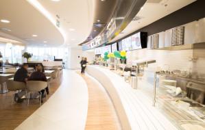Nowe strefy gastronomiczne w Klifie i Madisonie