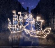 Gdańsk gotowy do świąt. Iluminacja od 2 grudnia, choinka od 5 grudnia