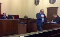 Proces Pawła Adamowicza. Wszyscy...