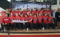 Kibicuj reprezentacji Polski w rugby
