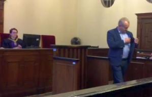 Proces Pawła Adamowicza. Wszyscy świadkowie odmówili składania zeznań