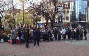 Co niedzielę pomagają sopockim bezdomnym