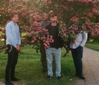 Trupa Trupa, Bad Ol' Pervz, Nasiono Records i klasyka punk rocka - recenzje nowych płyt z Trójmiasta