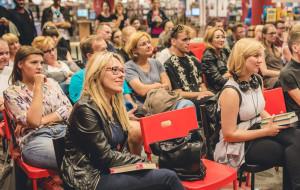 Spotkaj autorów reportaży. Przed nami Festiwal Sztuka Czytania
