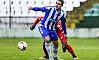Piłkarz zżyty z Arką, gra dla Bałtyku