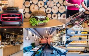 Nowe lokale: makarony, burgery, pizza i piwo