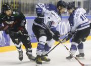 "Znakomity hokej w Hali ""Olivia"""